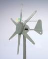 Elektrownia wiatrowa turbina Tuuli 75W max 300W z kontrolerem ładowania