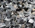 Złom niklu, odpady niklowe