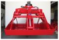 Chwytaki hydrauliczne do materiałów sypkich firmy Euromec