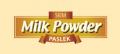 Mleko w proszku odtłuszczone pasłęckie