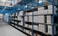 Regały półkowe DIMAX do składowania ciężkich ładunków