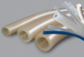 Węże silikonowe zbrojone odporne na wysokie ciśnienie nawet 30 bar