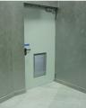 Drzwi stalowe
