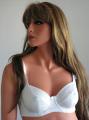 Standardowa bielizna bawełniana eko  w wersji do karmienia piersią