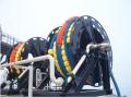 Zwijarka do węży hydraulicznych Loading hoses GS-Hydro
