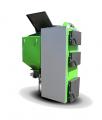 Kocioł Sztoker z automatycznym podajnikiem paliwa