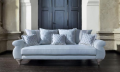 Klasyczna sofa Airone