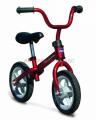 Pierwszy rowerek biegowy wykonany z metalu z regulacją wysokości kierownicy i siodła Chicco