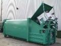 Osprzęt do urządzeń zmniejszających objętość odpadów