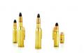 Amunicja o ograniczonym rykoszetowaniu, amunicja antyrykoszertowa