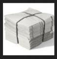 Surowce stosowane w zakładach celulozowych i papierniczych m.in. do obróbki pulpy papierniczej, bielenia oraz przy produkcji palet, płyt wiórowych, sklejek, paneli oraz impregnacji i obróbce drewna. Chlorek amonu, benzoesan benzylu, chlorek magnezu