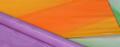 Folia kolorowa w arkuszach