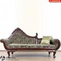 Stylowa sofa kanapa szezlong