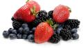 Mieszkanka mrożonych owoców według życzenia klienta