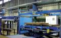 Ножничный скамейке таблицы предлагаемых PROMAG с.а., используется в качестве технологической или позиции в качестве одного из элементов технологических линий, участвующих в перевозке грузов