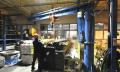 Urządzenia dźwignicowe (dźwignice) znajdujące zastosowanie praktycznie w każdym warsztacie i firmie, zarówno dużej jak i małej działającej w dowolnej gałęzi przemysłu