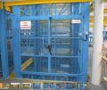 Грузовые лифты используются в многих компаний, заводов, а также рестораны, Гостиницы, офисы, банки, школы, складов, магазинов и других объектов, используется для вертикальной транспортировки товаров.