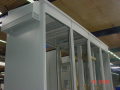 Obudowy, panele i części metalowe