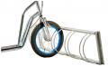 Metalowe stojaki na rowery, ramy metalowe