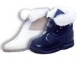Dzianiny futerkowe do zastosowania w przemyśle obuwniczym
