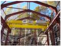 Konstrukcje stalowe budowlane wykonane w oparciu o dokumentację dostarczoną przez klienta