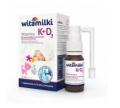 Witamina K+D3 dla noworodków iu dzieci karmionych piersią