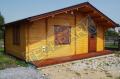 Domki letniskowe Betrsch Holzbau produkowane  z wielką pasją i dbałością o szczegóły.