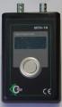 Termohigrometr mikroprocesorowy  MTH-1a do pomiaru temperatury i wilgotności powietrza w atmosferze