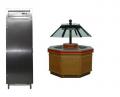Urządzenia chłodnicze stosowane w gastronomii