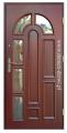 Drzwi zewnętrzne sosnowe