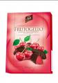 Galaretka o smaku wiśniowym w czekoladzie Frutogello