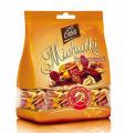 Cukierki orzechowe oblane mleczną czekoladą Michałki Piastowskie