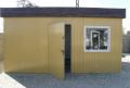 Konstrukcje stalowe, pawilony biurowe metalowe, pomieszczenia magazynowe