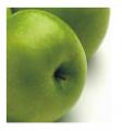 Jabłka suszone