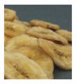 Chipsy bananowe