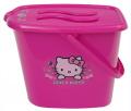 Wiaderko na pieluchy i wodę Hello Kitty 3202