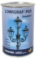LOWIGRAF-PUR  wysoce dekoracyjna gruntoemalia poliuretanowa dwuskładnikowa na metale