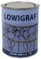 LOWIGRAF - farba poliwinylowa nawierzchniowa do krat i ogrodzeń