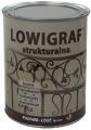 LOWIGRAF - farba poliwinylowa nawierzchniowa do krat i ogrodzeń strukturalna