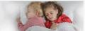 Materace dla dzieci  z wytrzymałej pianki poliuretanowej
