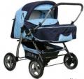 Wózki dziecięce dla bliźniaków