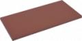 Klinkierowa płytka podłogowa Cerrad Rot