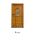 Drzwi drewniane Seria SUPREMUM