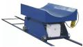 Wózek transportowy do transportu kręgów pod odwijak