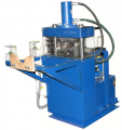 Hydro-pressers