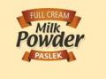 Mleko w proszku pasłęckie