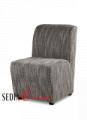 Krzesła miękkie Juno