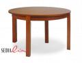 Stół okrągły Rudi
