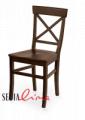 Krzesło drewniane Ronja