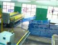 Linia do produkcji siatek górniczych oraz siatek zbrojeniowych